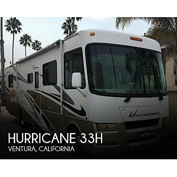 2007 Four Winds Hurricane for sale 300255433
