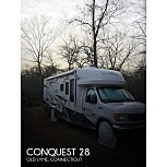 2007 Gulf Stream Conquest for sale 300267087