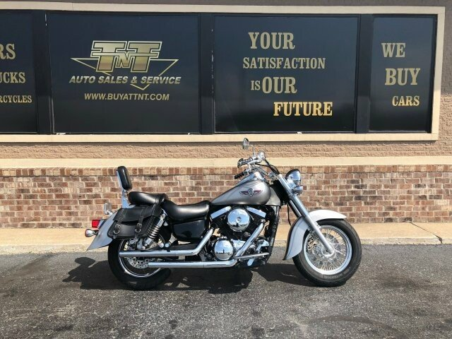 Tnt Auto Sales And Services Inc Motorcycle Dealer In Kokomo