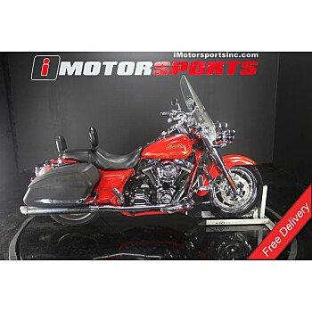 2007 Harley-Davidson CVO for sale 200699520