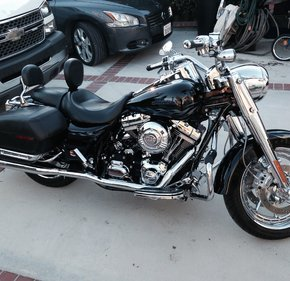 2007 Harley-Davidson CVO Road King for sale 200536038