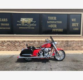 2007 Harley-Davidson CVO for sale 200597898