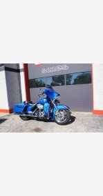 2007 Harley-Davidson CVO for sale 200600093