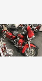 2007 Harley-Davidson CVO for sale 200623810