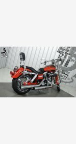 2007 Harley-Davidson CVO for sale 200630184