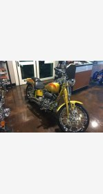 2007 Harley-Davidson CVO for sale 200639532