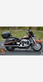 2007 Harley-Davidson CVO for sale 200645397