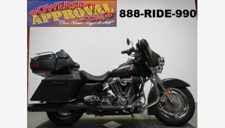 2007 Harley-Davidson CVO for sale 200670131