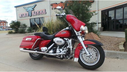 2007 Harley-Davidson CVO for sale 200690018