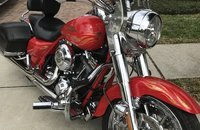 2007 Harley-Davidson CVO Screamin Eagle Road King for sale 200690573