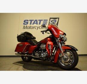 2007 Harley-Davidson CVO for sale 200695384