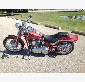 2007 Harley-Davidson CVO for sale 200707844
