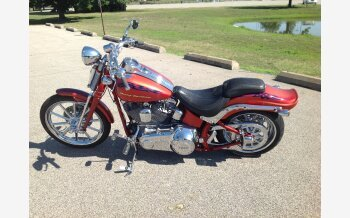 2007 Harley-Davidson CVO for sale 200707844