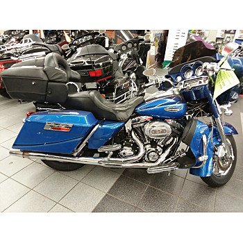 2007 Harley-Davidson CVO for sale 200849126