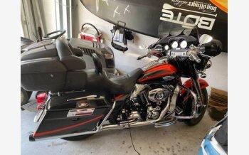 2007 Harley-Davidson CVO for sale 201001372