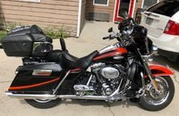 2007 Harley-Davidson CVO for sale 201008643