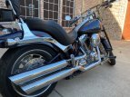 2007 Harley-Davidson CVO Screamin Eagle Softail Springer for sale 201056101