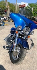 2007 Harley-Davidson CVO for sale 201059037