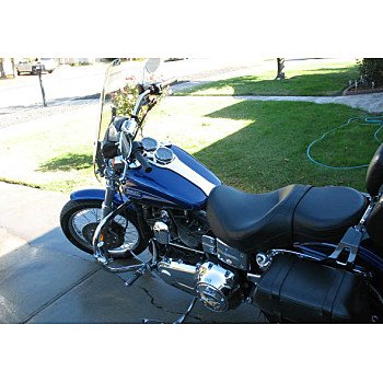 2007 Harley-Davidson Dyna for sale 200518764