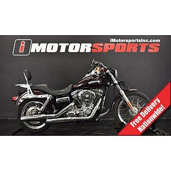 2007 Harley-Davidson Dyna for sale 200596579