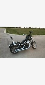 2007 Harley-Davidson Dyna for sale 200539308