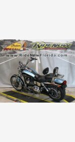 2007 Harley-Davidson Dyna for sale 200630869
