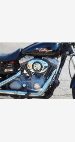 2007 Harley-Davidson Dyna for sale 200642800