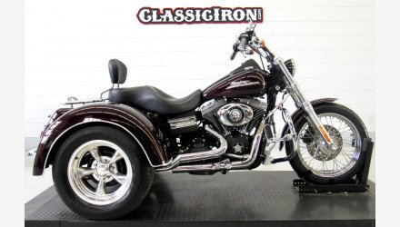 2007 Harley-Davidson Dyna for sale 200645701