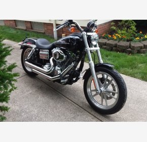 2007 Harley-Davidson Dyna for sale 200653901
