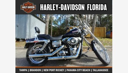 2007 Harley-Davidson Dyna for sale 200683897
