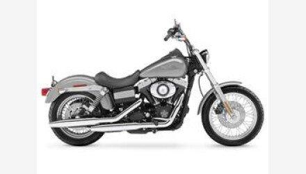 2007 Harley-Davidson Dyna for sale 200712200