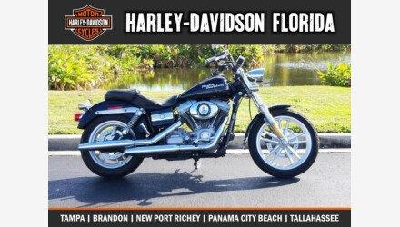 2007 Harley-Davidson Dyna for sale 200712208
