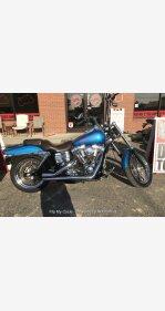 2007 Harley-Davidson Dyna for sale 200718213