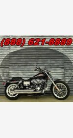 2007 Harley-Davidson Dyna for sale 200731451