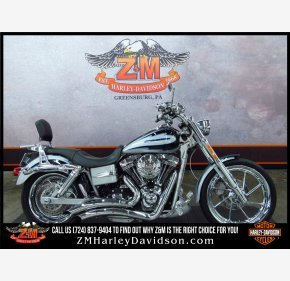 2007 Harley-Davidson Dyna for sale 200732129