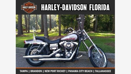 2007 Harley-Davidson Dyna for sale 200766101