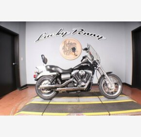 2007 Harley-Davidson Dyna for sale 200781913