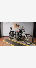 2007 Harley-Davidson Dyna for sale 200782042