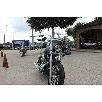 2007 Harley-Davidson Dyna for sale 200786143