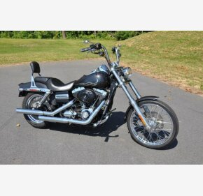 2007 Harley-Davidson Dyna for sale 200787155