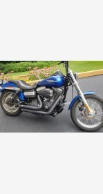 2007 Harley-Davidson Dyna for sale 200793753