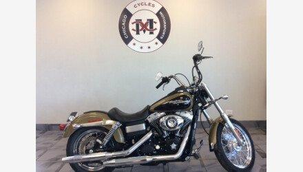 2007 Harley-Davidson Dyna for sale 200799557