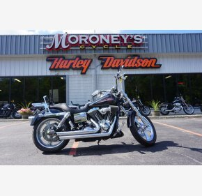 2007 Harley-Davidson Dyna for sale 200803080