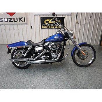 2007 Harley-Davidson Dyna for sale 200809252