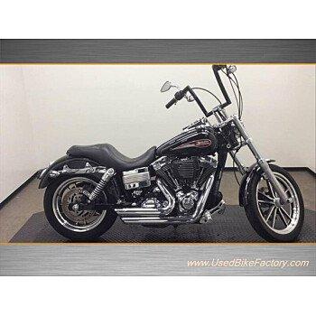 2007 Harley-Davidson Dyna for sale 200821094