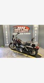 2007 Harley-Davidson Dyna for sale 200821978