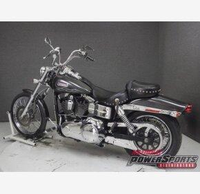 2007 Harley-Davidson Dyna for sale 200822293