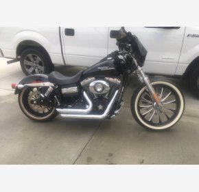2007 Harley-Davidson Dyna for sale 200839958