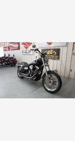 2007 Harley-Davidson Dyna for sale 200844937