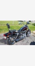 2007 Harley-Davidson Dyna for sale 200860553
